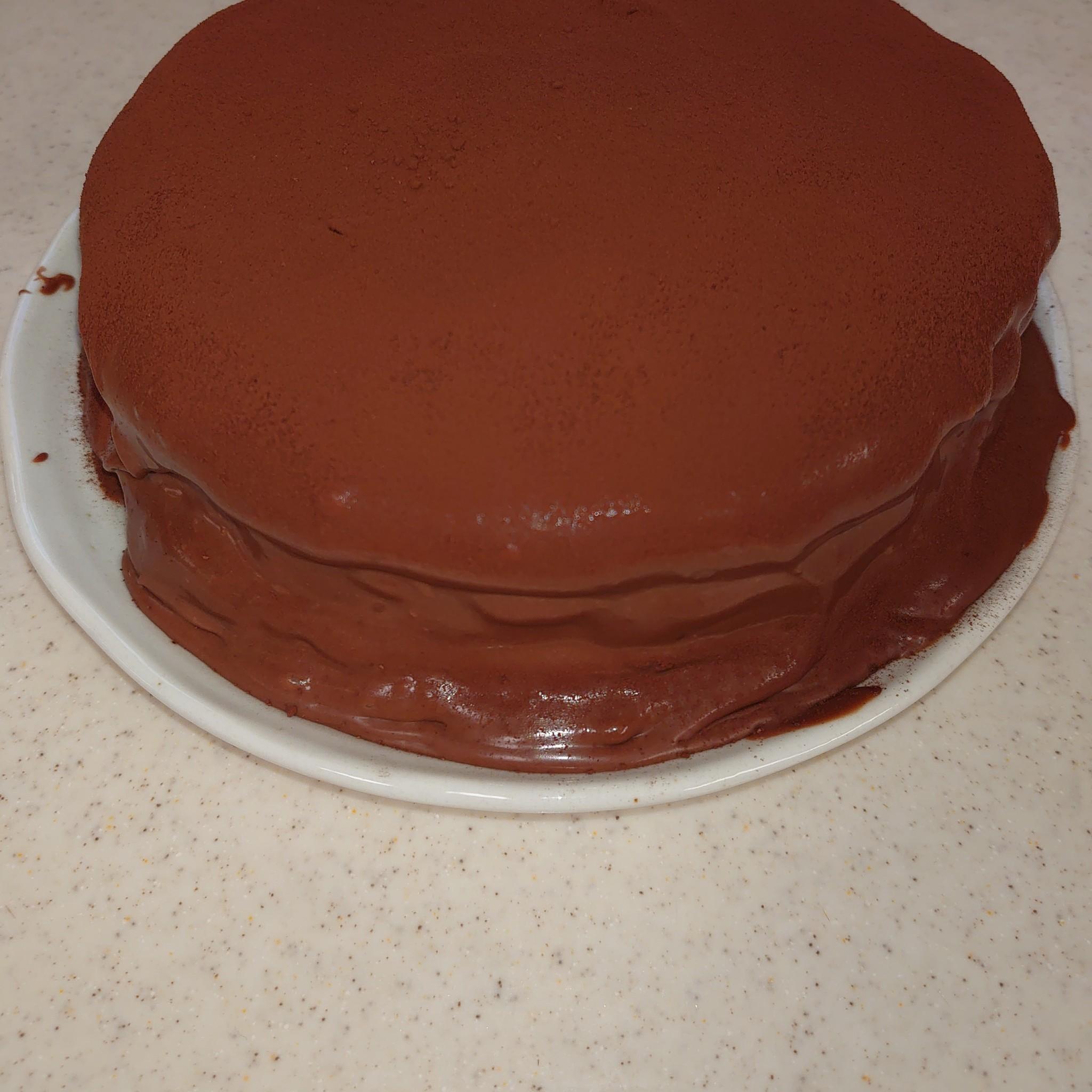 チョコレート レシピ 生
